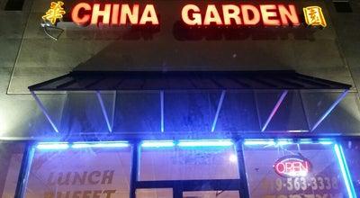 Photo of Chinese Restaurant China Garden at 1342 Mebane Oaks Rd, Mebane, NC 27302, United States