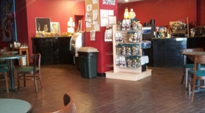 Photo of Coffee Shop The Ground Floor at 111 W Wall St, Midland, TX 79701, United States