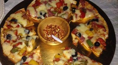 Photo of Italian Restaurant Amore Restaurant at Navojoa, SON, Mexico