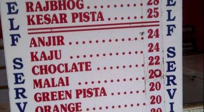 Photo of Ice Cream Shop Shree Rajasthan Kulfi, Alkapuri at India