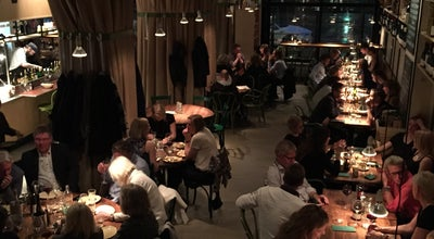 Photo of Mediterranean Restaurant Spisa Matbar at Övre Husargatan 3, Göteborg 411 22, Sweden