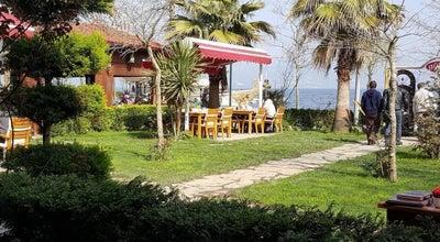 Photo of Lake Sapanca Gülizar BaHÇE at Turkey