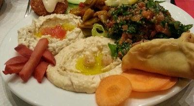 Photo of Falafel Restaurant Le Mont Liban at 69002, France