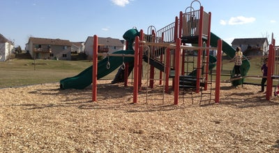 Photo of Playground Badger Ridge Park at 2801-2803 Superior Dr Nw, Rochester, MN 55901, United States