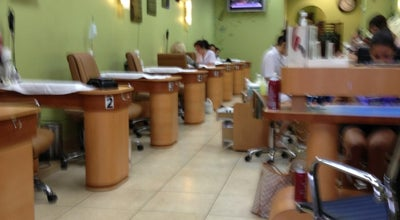 Photo of Spa Nails 2005 at 2101 N Pollard St, Arlington, VA 22207, United States