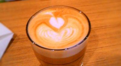 Photo of Coffee Shop Street Side Coffee at Jalan Fatmawati, Salatiga, Indonesia