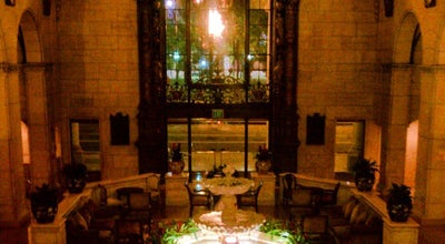 Photo of Hotel Millennium Biltmore Hotel Los Angeles at 506 S Grand Ave, Los Angeles, CA 90071, United States