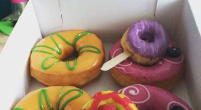 Photo of Donut Shop DoNuts at Rue De L'université, Liège 4000, Belgium