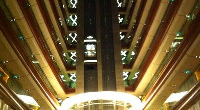 Photo of Hotel Bar Crowne Plaza Submarine at 168 Xinggang Street, Suzhou, China