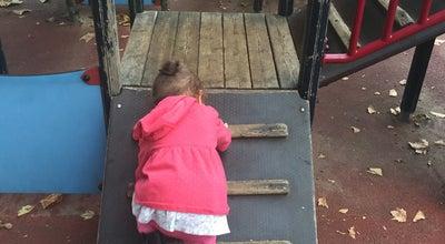 Photo of Playground Greenwich Playground at Greenwich Park, London, United Kingdom