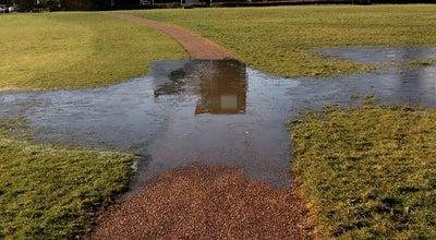 Photo of Park Teardrop Lakes at Loughton, Milton Keynes MK5 8PG, United Kingdom