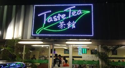 Photo of Bubble Tea Shop Taste Tea at 1391 Kapiolani Blvd, Honolulu, HI 96814, United States
