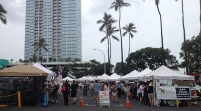 Photo of Farmers Market Honolulu Farmers' Market at 777 Ward Ave, Honolulu, HI 96814, United States