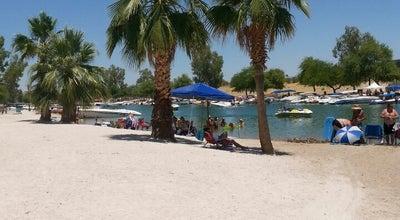Photo of Beach London Bridge Beach at Lake Havasu, Lake Havasu City, AZ 86403, United States