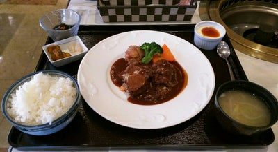 Photo of Steakhouse きくすい at 西原2-16-5, 水戸市 310-0044, Japan
