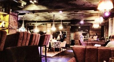Photo of Italian Restaurant Barbaresco at Ул. Энтузиастов, 11, Челябинск 454048, Russia