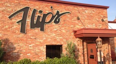Photo of Wine Bar Flip's Wine Bar & Trattoria at 5801 N Western Ave, Oklahoma City, OK 73118, United States