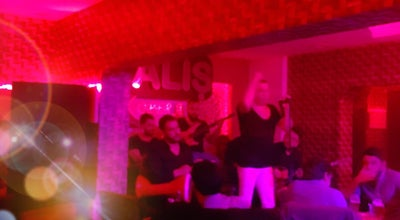 Photo of Bar XL Opera at Turkey