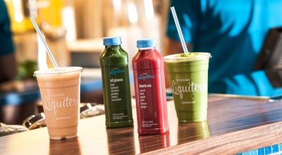 Photo of Juice Bar Liquiteria Chelsea at 102 8th Ave, New York, NY 10011, United States