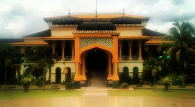 Photo of Historic Site Istana Maimun at Jl. Brigjend Katamso, Medan, Indonesia