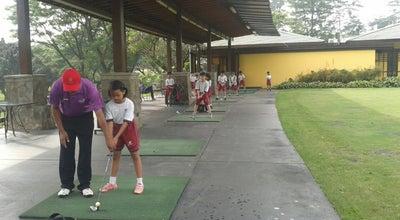 Photo of Golf Course Driving Range - Taman Dayu Golf Club & Resort at Raya Surabaya-malang Km.48, Pasuruan, Indonesia