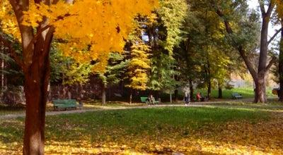 Photo of Botanical Garden Ботанічний сад / Botanical Garden at Вул. Мiнська, Харків, Ukraine