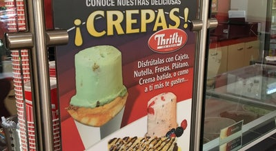 Photo of Creperie Trifty Ice Cream at Jinetes 199, Mexico