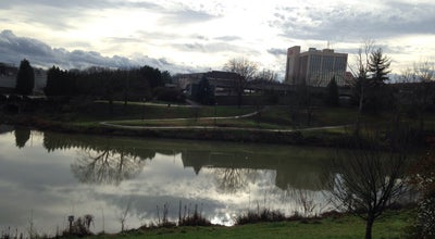Photo of Park Maryville Park at Maryville-alcoa Greenway, Maryville-Alcoa, TN 37801, United States