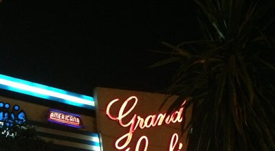 Photo of Cafe Grand Cafe at Nile Street, Cairo, Egypt