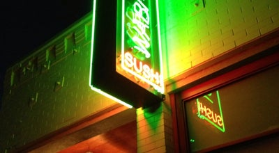 Photo of Sushi Restaurant Wabi Sabi at 1637 Abbot Kinney Blvd, Venice, CA 90291, United States