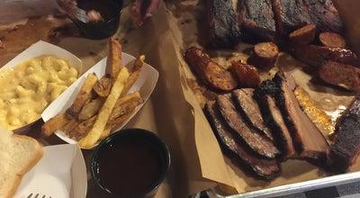 Photo of BBQ Joint Hutchins BBQ at 9225 Preston Rd, Frisco, TX 75033, United States
