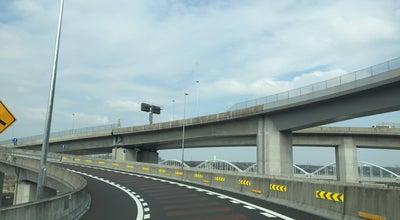 Photo of Road 相模原愛川IC at 南区当麻, 相模原市 252-0336, Japan