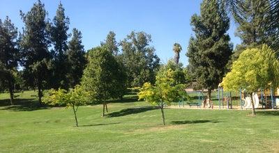 Photo of Park Ford Park at Parkford Blvd, Redlands, CA 92374, United States