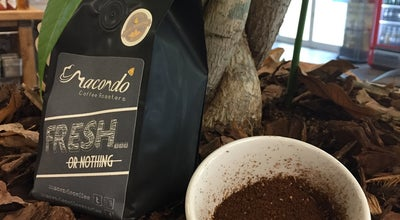 Photo of Coffee Shop Macondo Coffee Roasters at 2494 Nw 89th Pl, Doral, FL 33172, United States