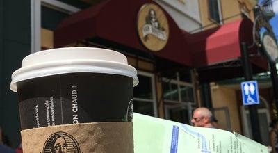 Photo of Coffee Shop Van Houtte at 260 Rue De St-jovite, Mont-Tremblant, Qu, Canada