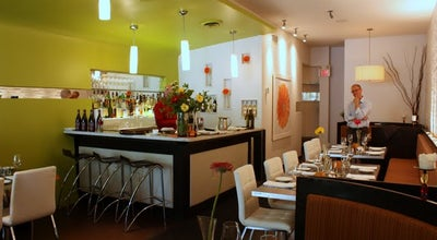 Photo of Latin American Restaurant Bloom Restaurant at 2315 Bloor Street West, Toronto, ON M6S 1P1, Canada