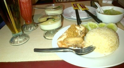 Photo of Chinese Restaurant Sapo Oriental at Lottemall Bintaro, Indonesia