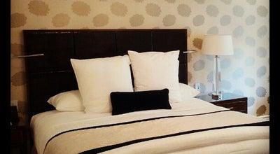 Photo of Hotel Ritz-Carlton, Montréal at 1228 Sherbrooke St.west, Montréal, QC H3G 1H6, Canada