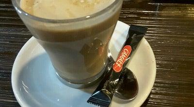 Photo of Coffee Shop La barrica at Calle Magdalena 11, Getafe, Spain