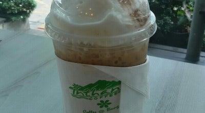 Photo of Coffee Shop Inthanin (อินทนิล) at Suk Sawat, Phra Pradaeng 10130, Thailand