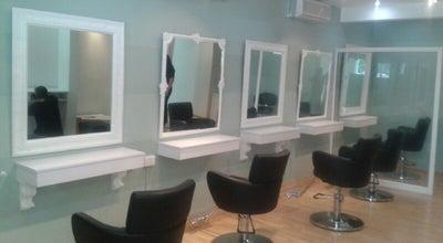 Photo of Nail Salon Iconos Hair & Makeup at El Salvador
