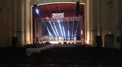 Photo of Theater Teatro Municipal Arequipa at Paseo Mercaderes 239, Cercado, Arequipa, Peru