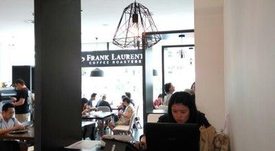 Photo of Cafe Frank Laurent Coffee Roasters at Udini Square, Block 2-01-20, Lebuh Tunku Kudin 3, 11700 Gelugor, Pulau Pinang, Gelugor 11700, Malaysia