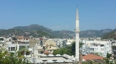 Photo of Mosque Eski İbrahim Ağa Camii at Tepe Mh. Marmaris, Muğla 48700, Turkey