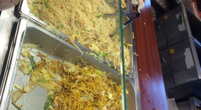 Photo of Chinese Restaurant Happy Food 大口福 at 40-28 Main St, Flushing, NY 11354, United States