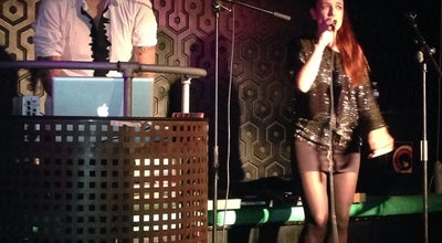 Photo of Nightclub La Caja Negra at Callejón Fresa 15, Sevilla 41002, Spain