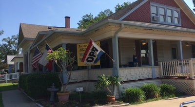 Photo of American Restaurant Taste Of Home at 302 N Ballard Ave, Wylie, TX 75098, United States