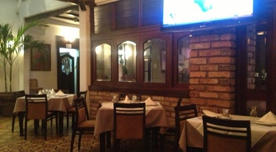 Photo of Steakhouse Restaurant Asaos Grill at Av. 3f, Maracaibo 4001, Venezuela