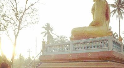 Photo of Buddhist Temple วัดอ่างทอง at สงขลา 90000, Thailand