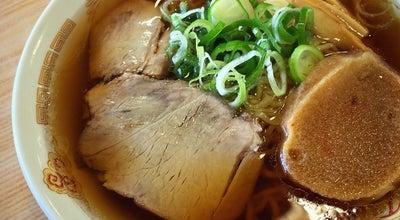 Photo of Diner マルミ・サンライズ食堂 at 浪岡女鹿沢西橋本13-1, 青森市 038-1331, Japan